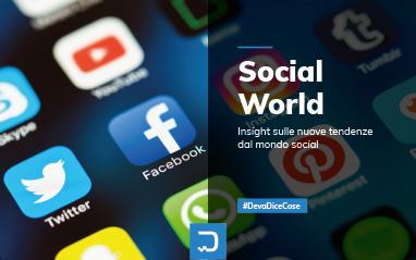 Social world: trend2020
