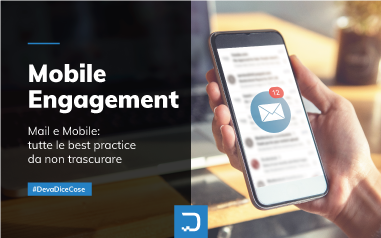 Mobile Engagement, la strategia del futuro