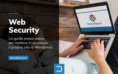Guida alla sicurezza di WordPress: proteggiamo i nostri files e il database