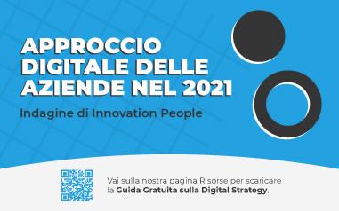 Report Innovation People: qual è il futuro della digitalizzazione?